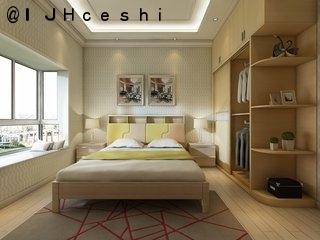 华西大厦 办公室 设计师—刘琳